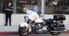 Cool Motorcycles, Harley Davidson Motorcycles, Los Angeles Police Department, Police Uniforms, Lone Ranger, Electra Glide, Emergency Vehicles, Cops, Fire