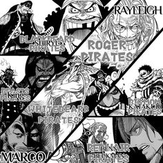 #one_piece #yonko and there1st commanders One Piece World, One Piece 1, One Piece Comic, One Piece Fanart, One Piece Luffy, One Piece Anime, Zoro, Chibi Marvel, One Piece Pictures