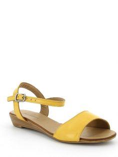 Женские сандалии 82-154-03-2