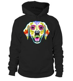 """# Golden Retriever - Day of the Dead Sugar Skull Dog .  Special Offer, not available in shops      Comes in a variety of styles and colours      Buy yours now before it is too late!      Secured payment via Visa / Mastercard / Amex / PayPal      How to place an order            Choose the model from the drop-down menu      Click on """"Buy it now""""      Choose the size and the quantity      Add your delivery address and bank details      And that's it!      Tags: This beautiful Dia de los…"""