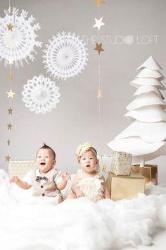 Výsledek obrázku pro white christmas photo session