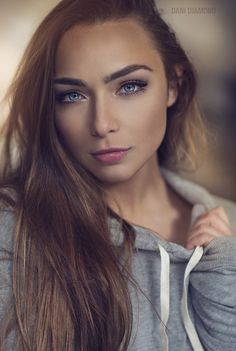 Photograph Caitlin - Natural Light by Dani Diamond on 500px