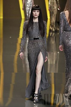 ELIE SAAB  READY-TO-WEAR  FALL-WINTER 2012-2013