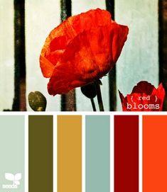 Combo 16 - Opção de paleta de cor para combinar com sofá marrom e berço de madeira