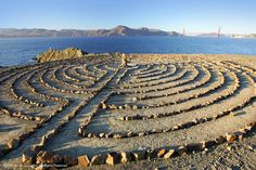 San Francisco Labyrinths - JMG-Galleries: travel, landscape, and ...