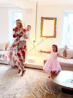 Ivanka Trump Gets a <em>Vogue</em> Spread, Promises More Amazing Fashion Faceoffs With Mom Ivana http://stylenews.peoplestylewatch.com/2015/02/25/ivanka-trump-vogue-2015-style-photos-website/