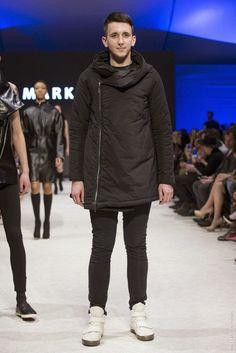 Marko Feher  FALL/WINTER 2015 - VANCOUVER FASHION WEEK #Menswear #Trends #Moda Hombre #Tendencias