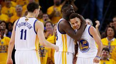 The Warriors Were Too Good at Everything to Ever Really Lose Anything «