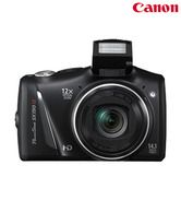 Canon Power Shot SX 150 IS 14MP Point & Shoot