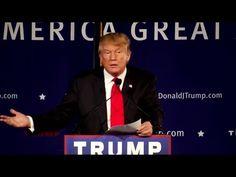 Fantástico revela como é Donald Trump longe das câmeras 13/11/2016