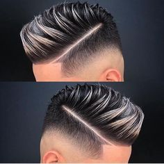 "8,311 Likes, 278 Comments - @menslifehairstyles on Instagram: ""Whats your fav style ? ✂ Cc @arsalan_barber My Pages : ➡ @menslifefashion ➡ @menslifehairstyles .…"""