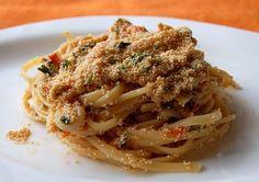La ricetta più sicula che sicula non si può! Spaghetti con uova di pesce spada.  http://www.ditestaedigola.com/spaghetti-con-uova-di-pesce-spada-la-ricetta/