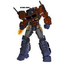 2D Artwork: - Sladeprime's Transformers MS Paint Thread | Page 2 | TFW2005 - The 2005 Boards Transformers, Ms, Boards, Superhero, Artwork, Painting, Fictional Characters, Planks, Work Of Art