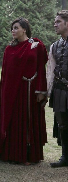 Outlaw Queen aww I just noticed they were holding hands!