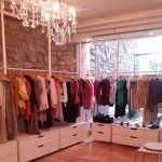Studio Intent Finds a New Home in Fashion Central