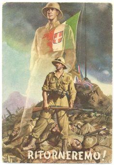 Another Italian uniform