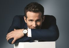#Luxury - #Horology - #RyanReynolds new international brand ambassador for @piaget - #Piaget
