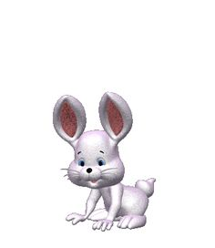 The perfect HappyEaster EasterBunny Hopping Animated GIF for your conversation. Discover and Share the best GIFs on Tenor. Animated Emoticons, Animated Gif, Bugs Bunny, Easter Bunny, Happy Easter, Easter Pictures, Cute Pictures, Animation, Animiertes Gif