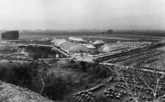 Los Angeles County Fair - Framework - Photos and Video - Visual Storytelling from the Los Angeles Times 1924 California History, Southern California, La County Fair, Los Angeles County, World War Ii, Storytelling, Abandoned, City Photo, Fair Grounds