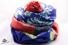 Loop Baumwolle von Lieblingsmanufaktur: Dein Patchwork - Lieblingsstück für den Alltag auf DaWanda.com