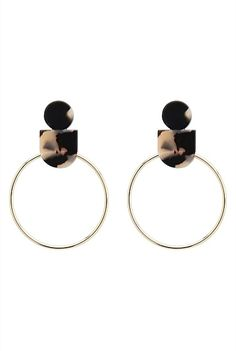 Florinda Earrings