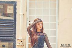 (G)IDLE IAM ❤ Miyeon