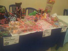 ♥♥taty accesorios, celeste creaciones y koketicas juliet!!!