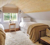 Ceiling Finish V Groove Wood Paneling Finishing An Attic E Conversion