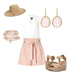 """""""Simple Beauty"""" by pdxshopper on Polyvore featuring Blowfish, Derek Lam, Miss Selfridge, Nordstrom, Accessorize, Gab+Cos Designs and teaparty"""
