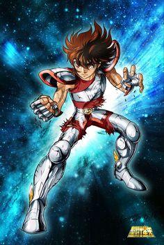 Pegasus, Comic Games, Street Art, Knight, Concept Art, Saints, Images, Fan Art, Anime Characters