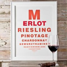 I can read only untill #sauvignonblanc and you? #wineposter 'Wine' Poster Print - By Rosie Robins