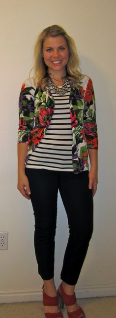 How to Dress Like a Teacher: A teacher's blog on fashion in the classroom!