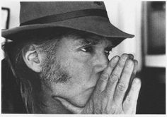 Neil Young & Crazy Horse, Americana