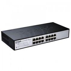 Switch zarządzalny D-link DGS-1100-16 L2