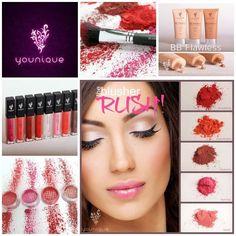 #lashmagik www.youniqueproducts.com/lashmagik Connect with me on Facebook Rhonda