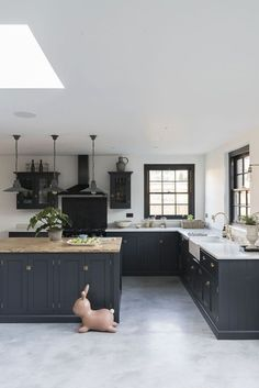 Modern Kitchen Cabinets - CLICK THE PICTURE for Various Kitchen Cabinet Ideas. 94437894 #cabinets #kitchenorganization