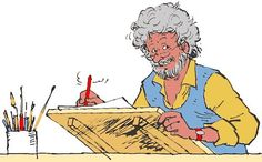 Jan kruis - striptekenaar - Jan, Jans en de kinderen