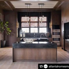 #Repost @atlantahomesmag  Whats on-trend for the heart of the home in 2018? Our 2018 Kitchen of the Year contest winners reveal the citys top materials appliances and resources for designing dream kitchens. Link in our profile! Design: @joelkelly_atl architect: @castrodesign : @emilyfollowillphotographer . . #CastroDesignStudio