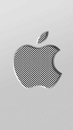 Apple logo wallpapers iPhone