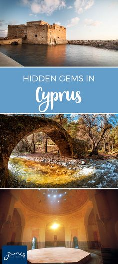 Hidden Gems in Cyprus