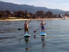 Paddle Board! I really wanna do this