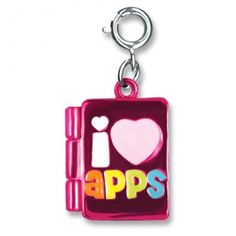 Touch Pad Charm - Shop CHARM IT!