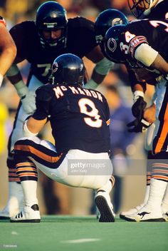 Jim Mcmahon, Bears Football, Chicago Bears, Motorcycle Jacket, Bullet, Nfl, Sports, Projects, Hs Sports