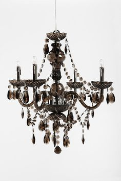 Urban Outfitters-Duchess Chandelier