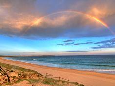 Wanda beach, Sydney Australia