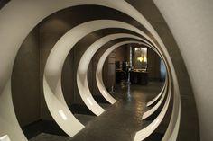 Tunnel design