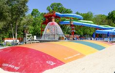 Activities at Yogi Bear's Jellystone Park in Hagerstown, MD