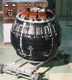 RDS-1 The first Soviet atomic bomb 'PICOSECOND TIMING DEVICES, INITIATION CODE, THINGS OF THIS NATURE'