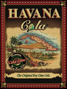 Havana Beverages adds third soda - Havana Tamarind - Cuba Culture News - Havana Journal