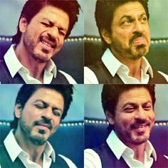 Cutest Raees ever
